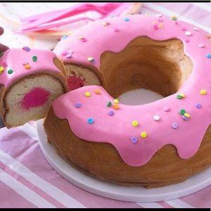 🍩🍩 DONUT CAKE MOLD 🍩🍩